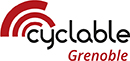 Cyclable Grenoble